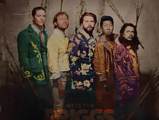 The Priggs