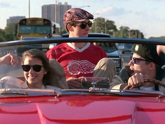 Ferris Buellar's Day Off