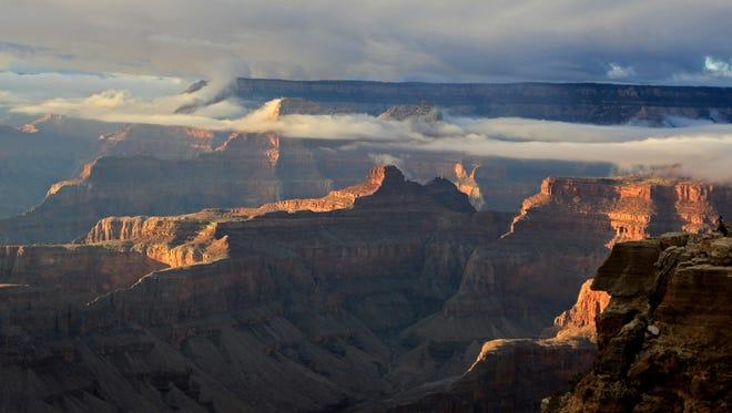 Grand Canyon National Park.