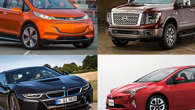Mark Phelan's vehicles to watch that use new technologies in the engines.