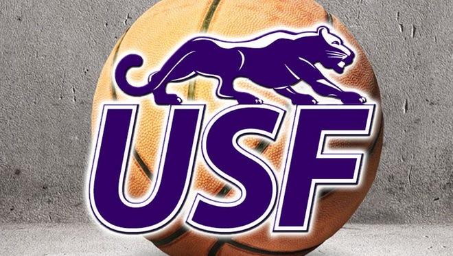 USF Basketball
