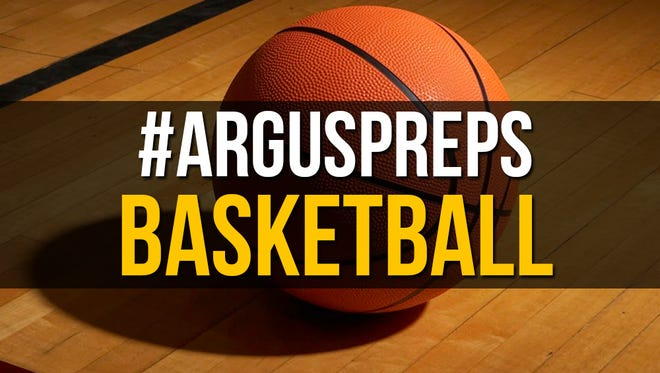 #ArgusPreps Basketball