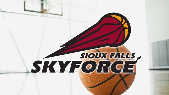 Skyforce basketball