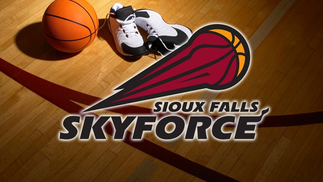 Skyforce basketball