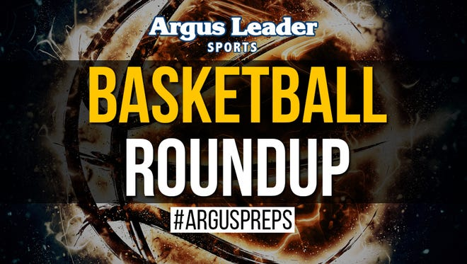 Friday's #ArgusPreps basketball roundup.