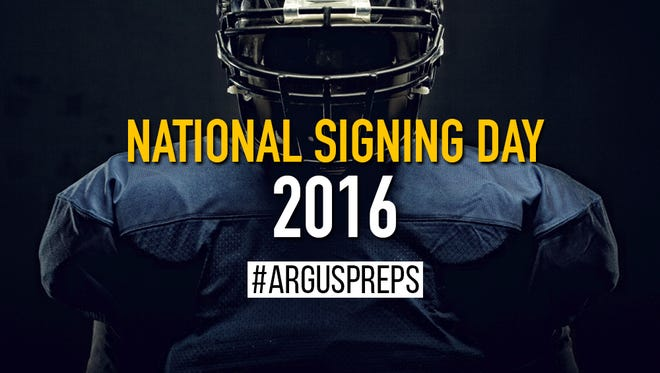 National Signing Day 2016