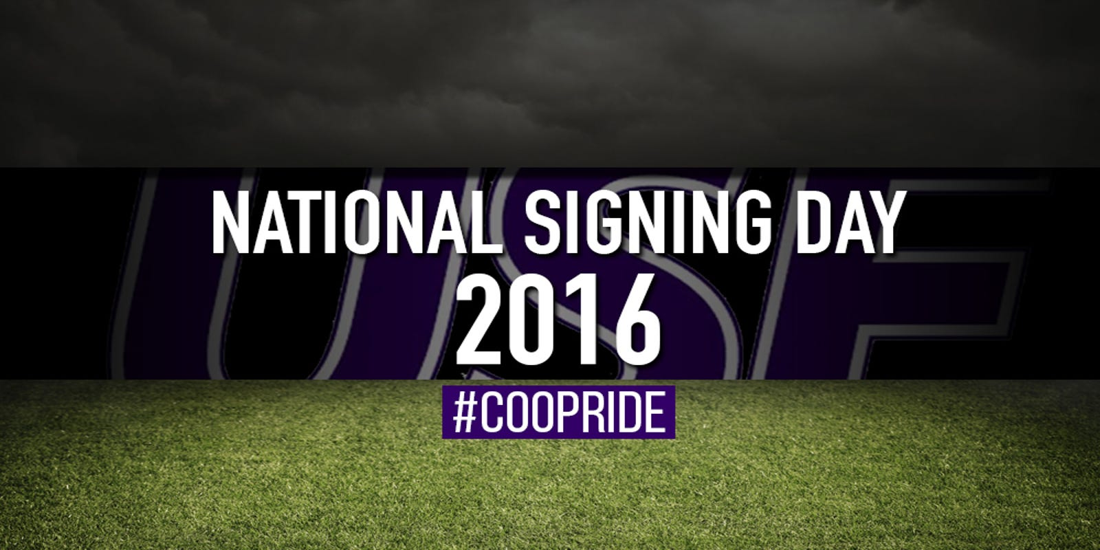 signing class heavy on local talent