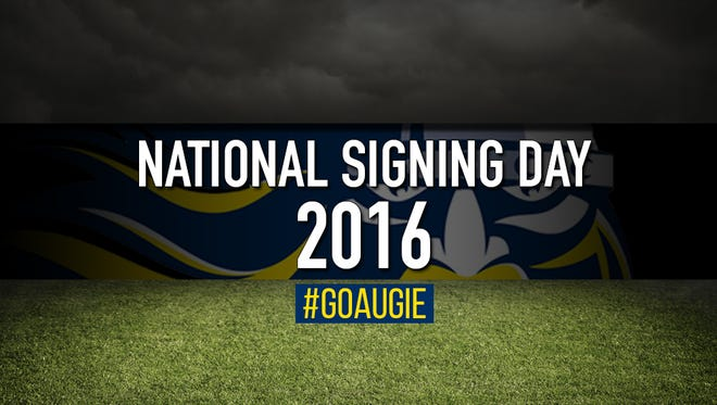 Augie Signing Day