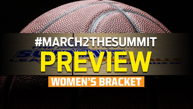 Women's Tournament Preview