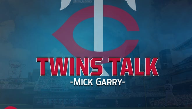 Twins Talk: Mick Garry