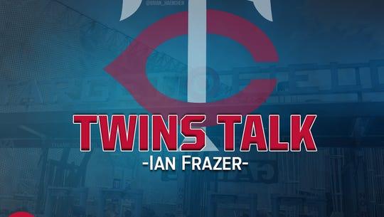 Twins Talk-Frazer