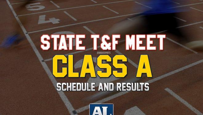 State Track: Class A