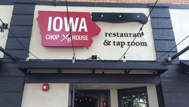 Iowa Chop House