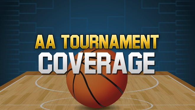 Complete coverage: Class AA State tournament.