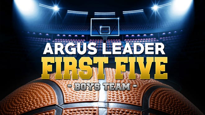 Boys First Five