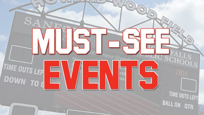 10 Must-See Events
