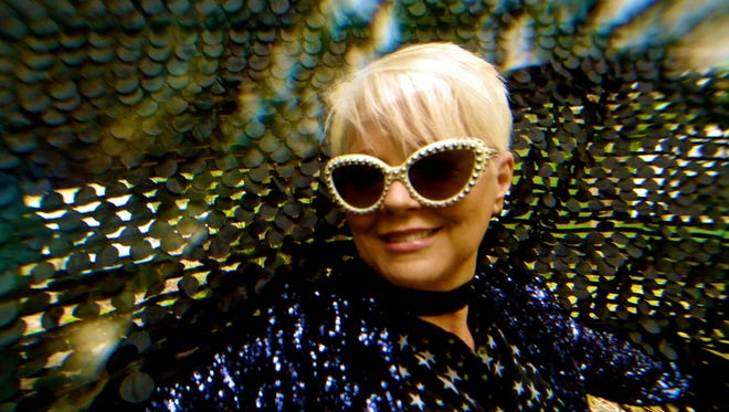 Cindy Wilson has spent 40 years with The B-52s and is now exploring a second career on her own.