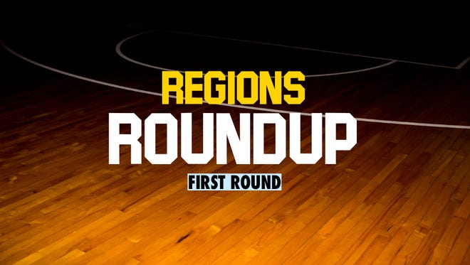 #SDBasketball18: Regions Roundup (First Round)