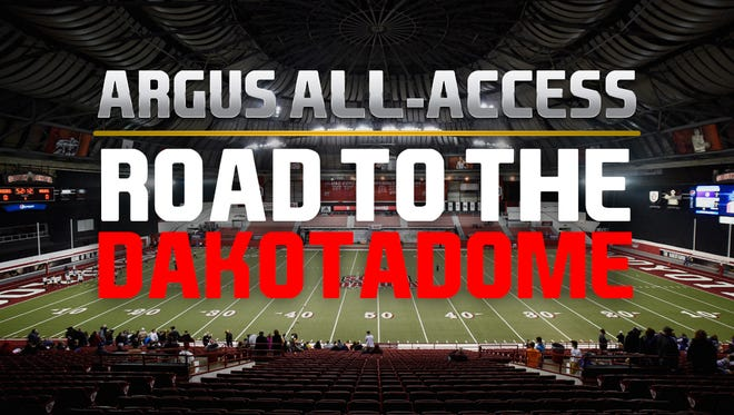 Argus All-Access: Road to the DakotaDome (Season 2)