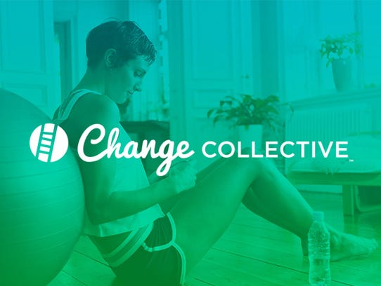 Change Collective offers tools to live a better life