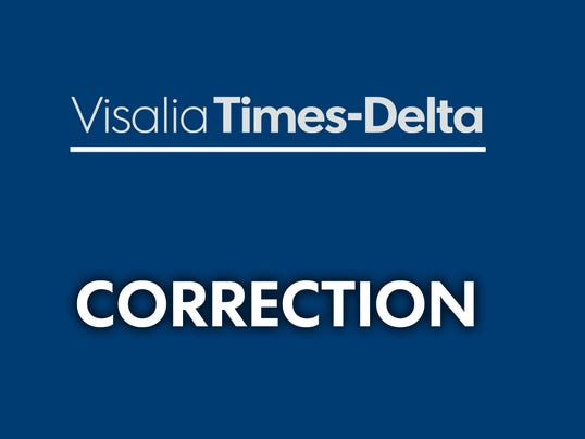 vtd correction
