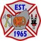 OPFD logo