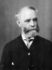 John Howe Kent