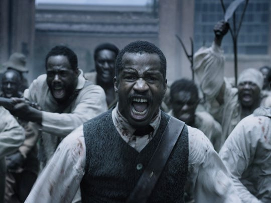 Nate Parker's 'The Birth of A Nation' set a new record