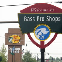 Fishing lure manufacturer sues Bass Pro over 'mass-produced knock-offs'