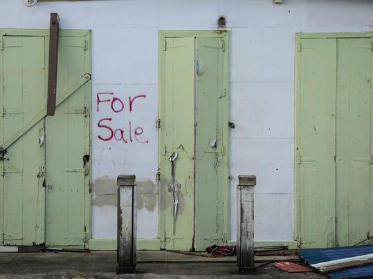 Puerto Rico Foreclosures