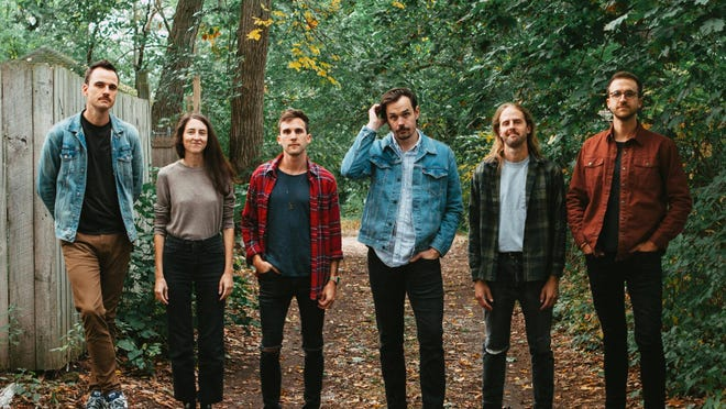 """Jack Droppers & The Best Intentions released three singles this fall and launched a """"Film Fridays"""" series that's featured a new music or performance video every week since mid-May."""