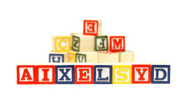 """October is National Dyslexia Awareness Month and, according the Tennessee Center for the Study and Treatment of Dyslexia, an estimated 100,000 students in Tennessee may have dyslexia. Dyslexia, as defined by the Mayo Clinic, is at its essence simply """"difficulty reading."""""""