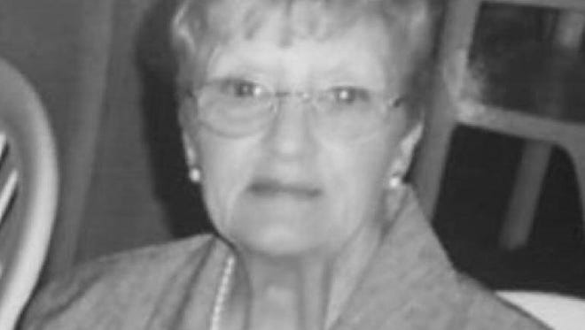 Barbara Ruth Wallace