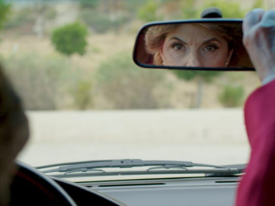 Netflix's 'Seeing Allred' chronicles the four-decade