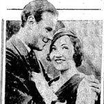 1935: Claudette Colbert fools attorney