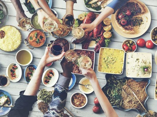 Eating out is fun and convenient, but it's ultimately an indulgence.