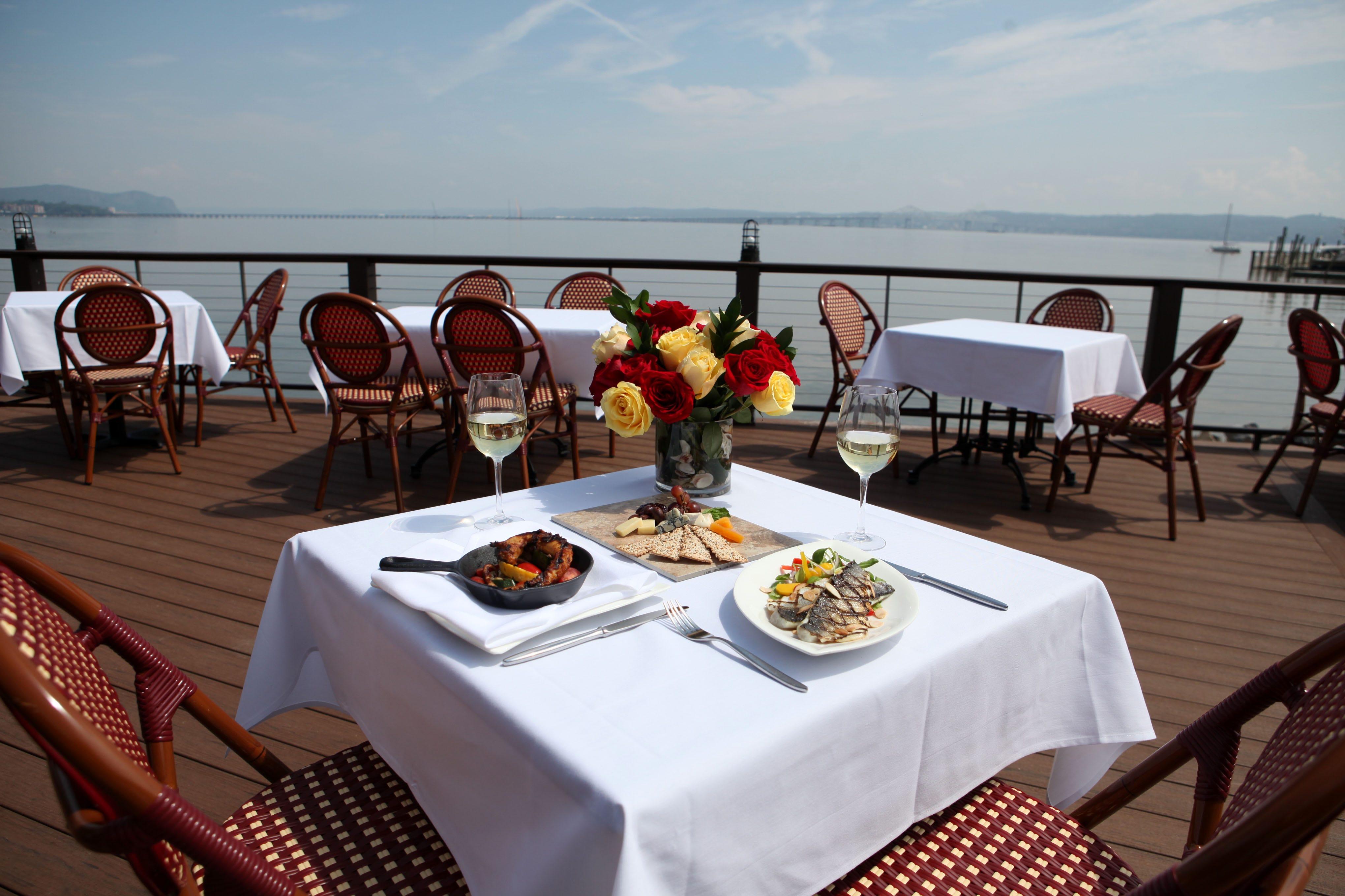 Delightful TJN 0714 Outdoor Dining
