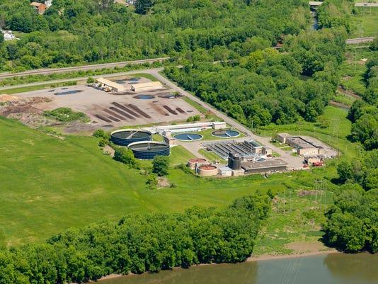 Sewage treatment plant Endicott 068