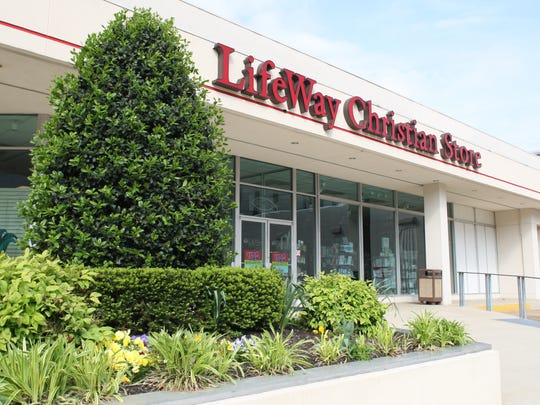 LifeWay Christian Resources announced it is closing all 170 LifeWay Christian stores by the end of the year, including two in Knoxville.