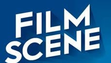 Iowa City FilmScene logo