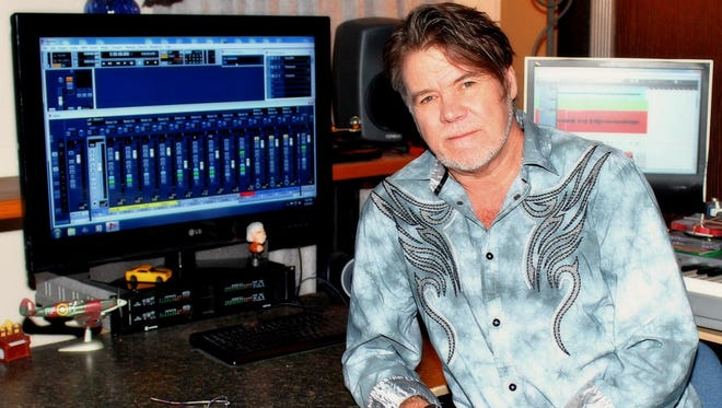 Producer Tony Smith has worked with Lee Greenwood, Dolly Parton and a host of others.