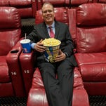Jagler: Marcus Theatres' Rolando Rodriguez is reinventing the moviegoing experience