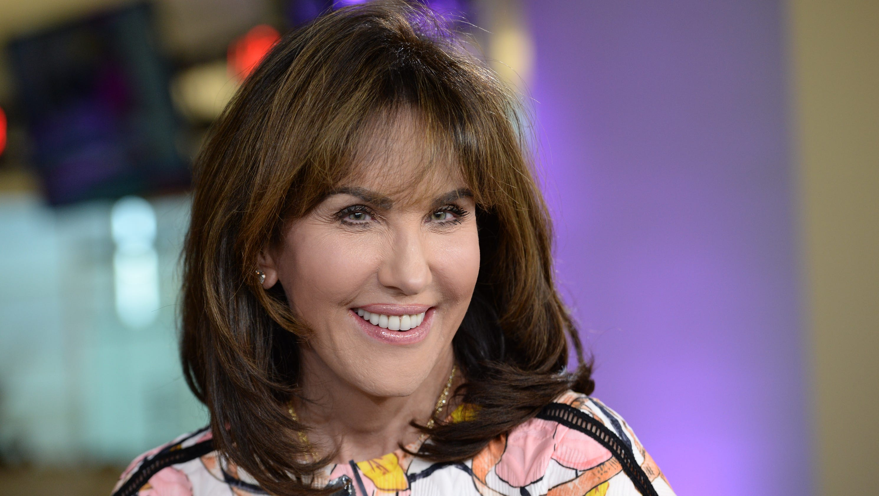 robin mcgraw moved by domestic violence