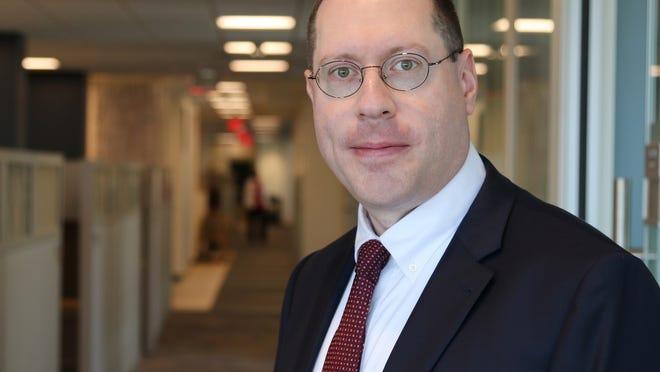 Dr. Jonathan Gerber.
