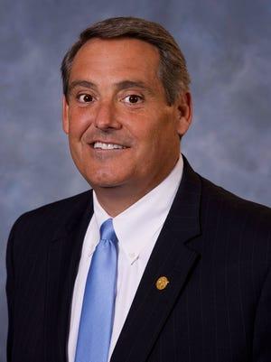 Sen. Ross Turner III