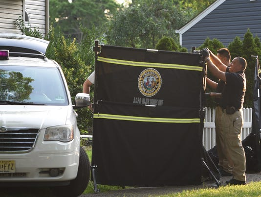 Fair Lawn Body found 12