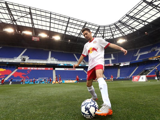 Red Bulls Unified