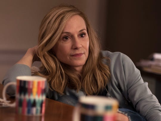 "Holly Hunter stars in ""The Big Sick."""