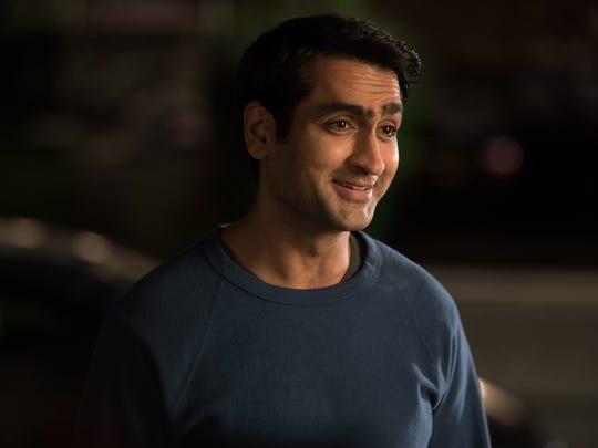 "Kumail Nanjiani stars in ""The Big Sick."""