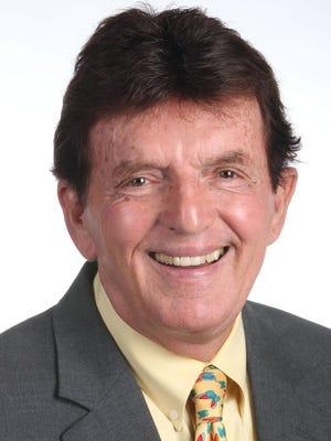 Guy Watts, Del Mar Board of Regents, District 4.